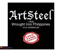 ArtSteel Wrought Iron Philippines