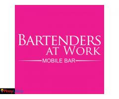Bartenders at Work Mobile Bar