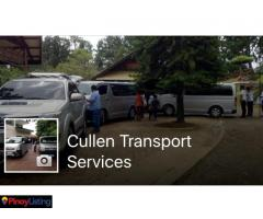 Cullen Transport Service
