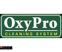 Specialty Cleaning Chemicals
