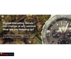 IMADigital Marketing - Digital Marketing Certification