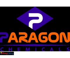 Paragon Cleaning and Preventive Chemicals