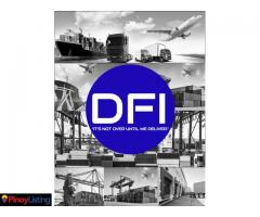 Digital Freight International Inc.