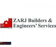 ZARJ Builders and Engineers' Services