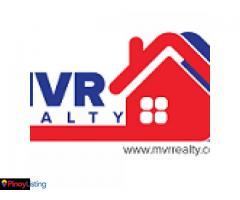 MVR REALTY