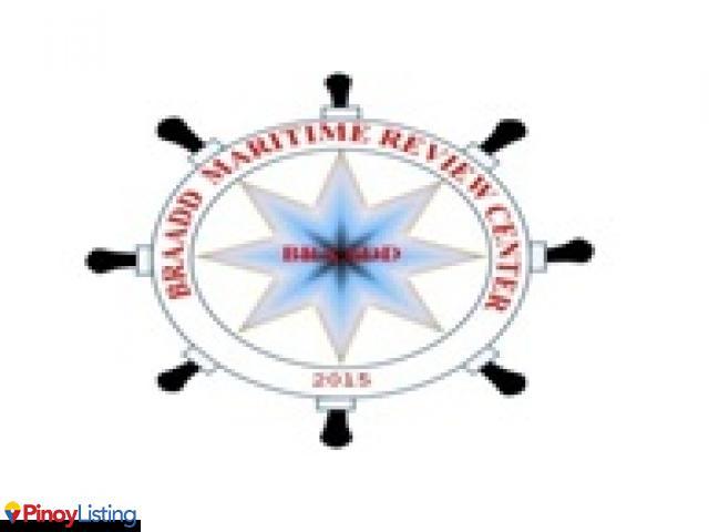 BRAADD MARITIME REVIEW CENTER