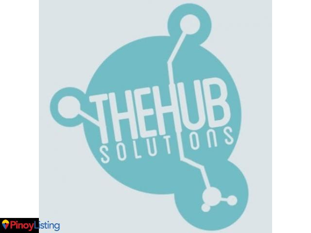 The Hub Solutions