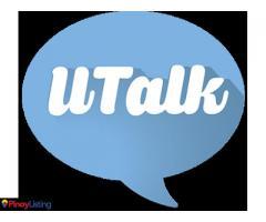 UTalk Philippines
