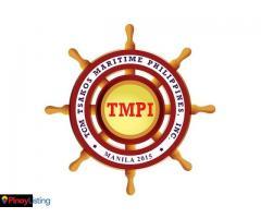 TCM Tsakos Maritime Philippines, Inc.