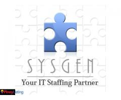 Systems Generators Philippines, Inc. (Sysgen)