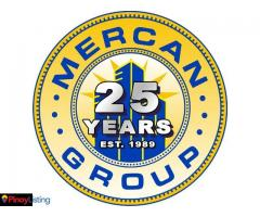 Mercan Recruit