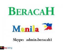 Beracah Human Resource Consultancy