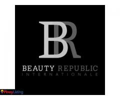 Beauty Republic PH Recruitment