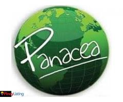 Panacea Int'l Employment Resources Agency Inc