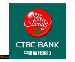 CTBC BANK - Philippines