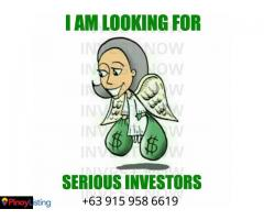 Angel Investment Philippines
