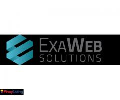 ExaWeb Solutions Co.