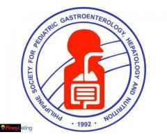 Philippine Society for Pediatric Gastroenterology Hepatology & Nutrition