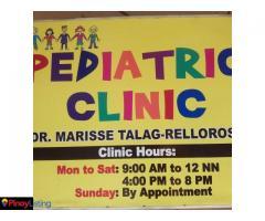 Happy Kids Pediatric Clinic