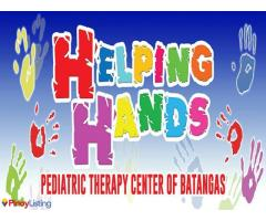 Helping Hands Pediatric Therapy Center