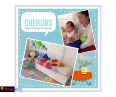 Cherubs Pediatric Massage Therapy