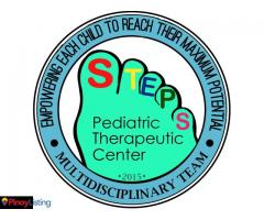STEPS Early Intervention Pediatric Center