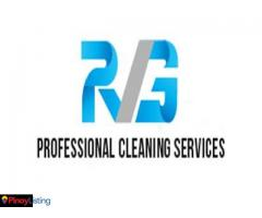 RVG Cleaning and Maid Service Philippines