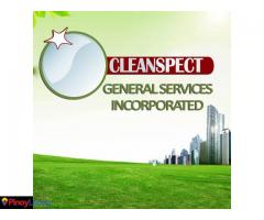Cleanspect General Services, Inc.