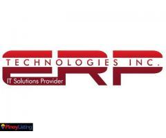 ERP Technologies, INC.