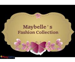 Maybelle's Fashion Collection