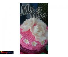 Ariane's Cake