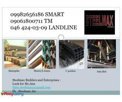 Steelmax builders and Enterprises