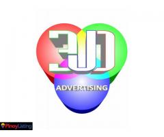 3JUANDESIGNZ ADVERTISING