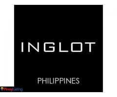 Inglot Cosmetics Philippines