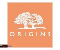 Origins Philippines
