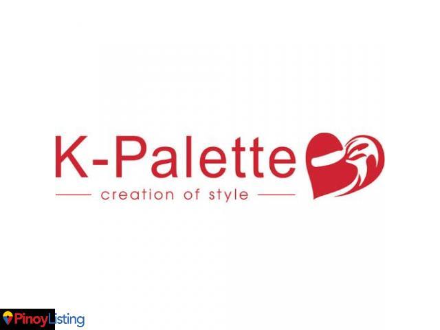 K-Palette Philippines