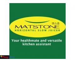 Matstone Juicer Philippines