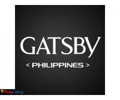 GATSBY Philippines