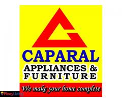 Caparal Appliances & Furniture