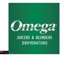 Omega Appliances Philippine Distributor