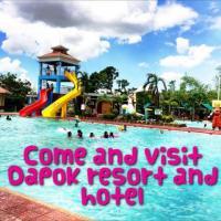 Dapok Resort and Hotel