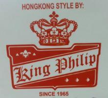 King Philip Tailors