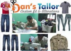 Danz & Dekz Tailoring