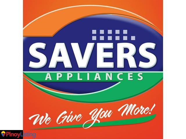 Savers Appliances Marquee MALL