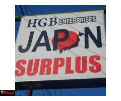 HGB Enterprises