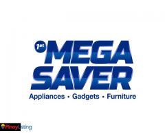 Mega Saver - 1st Mega Saver