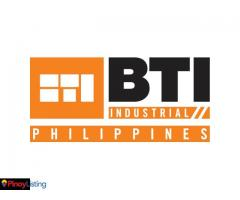BTI Total Solutions Philippines Inc