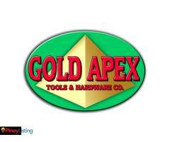 Gold Apex Tools & Hardware Co.