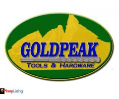 Goldpeak Tools & Hardware