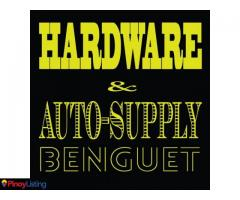 Hardware and Autosupply Benguet